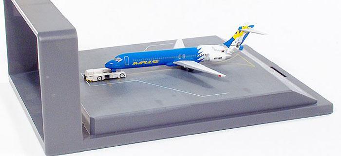 """Gemini Jets Bangkok /""""Samui/"""" Boeing B717-200 1//200"""